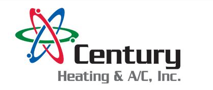 Century Heating & A/C Inc.