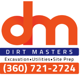 Dirt Masters Company Logo